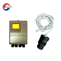 IP68 waterproof ultrasonic water level meter