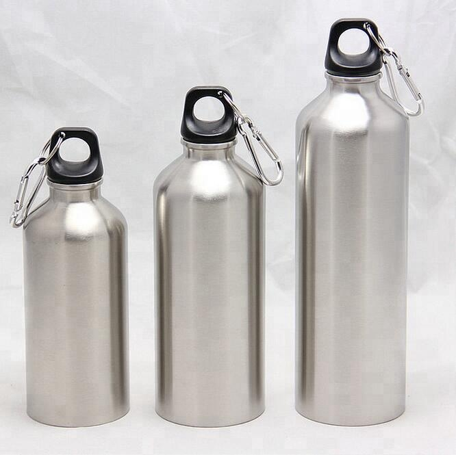 Hot Sell Promotional Sports Aluminum water bottle BPA FREE