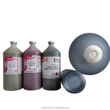 cheaper j-next jxs -65 sublimation digital printing ink for polyester fabric
