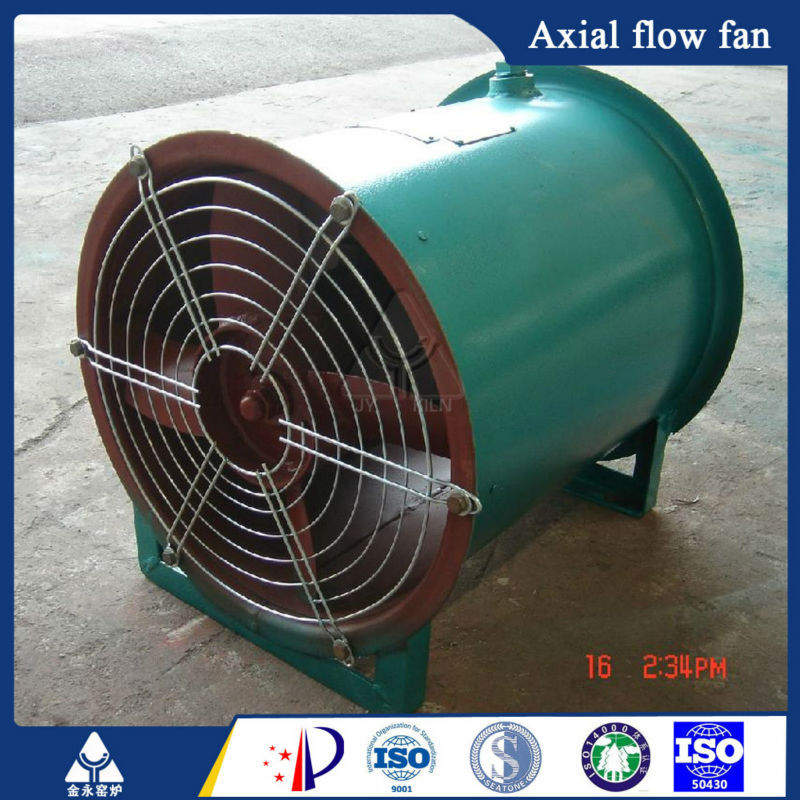 Industrial Axial Flow Fans : Marine axial flow ventilation fans industrial