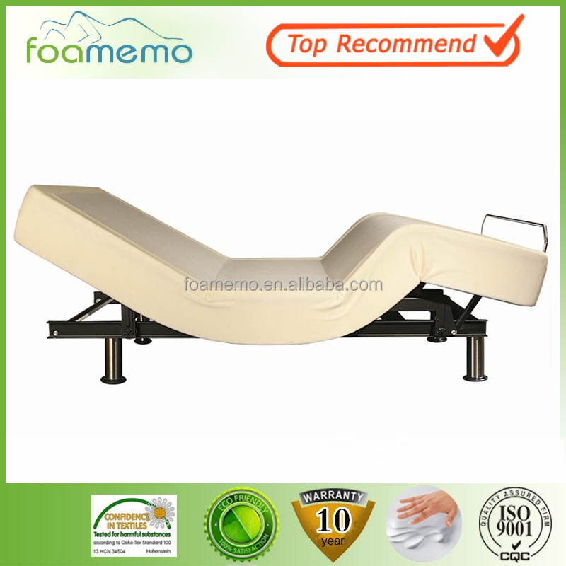 New Design Adjustable Bed Electric Bed