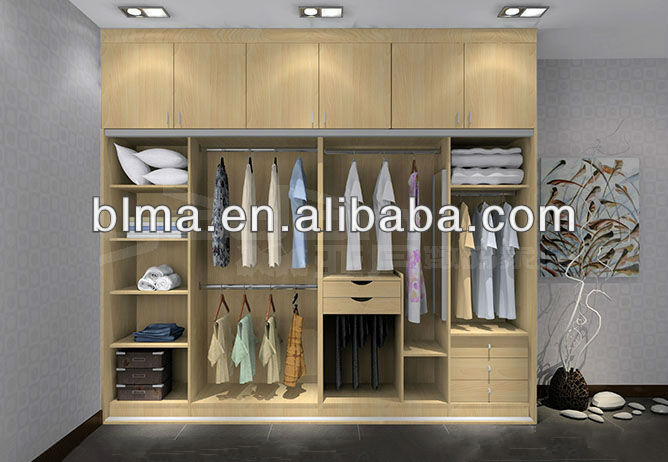 SIMPLE DESIGN BEDROOM WARDROBE DESIGNS Part 72
