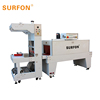 Gas Cooker Sleeve Shrink Wrapping Machine