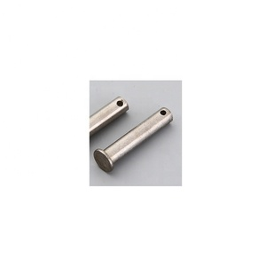 EH fastener customers' request shaft pin adapter rod standard fast delivery natural color pin shaft