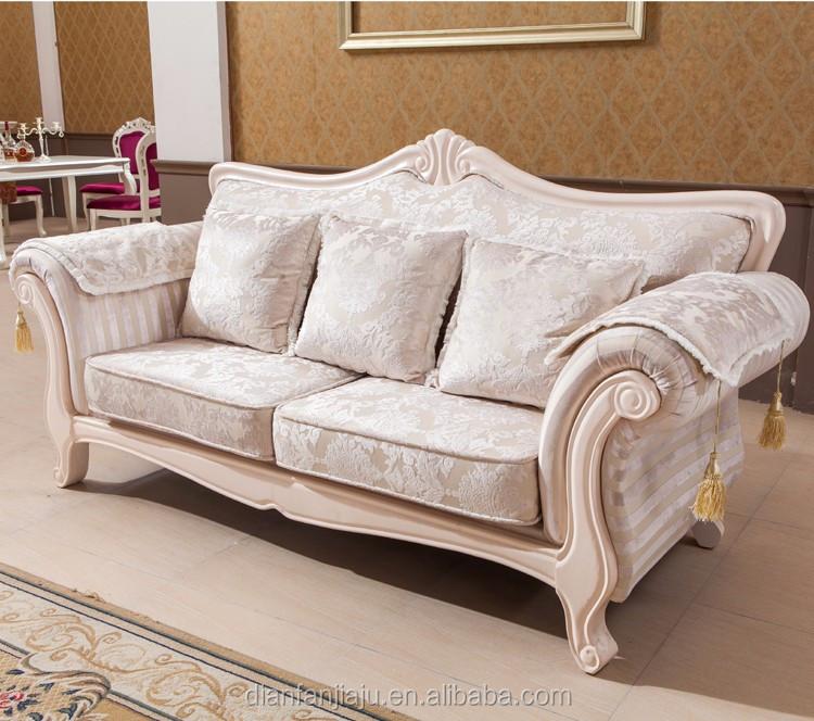 Neoclassical Design Furniture Living Room Sets Furniture Sofa Chinioti Sofa  Set