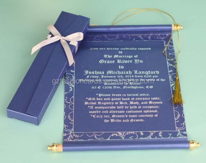 2017 Adorable Wedding Card Design Invitation Price