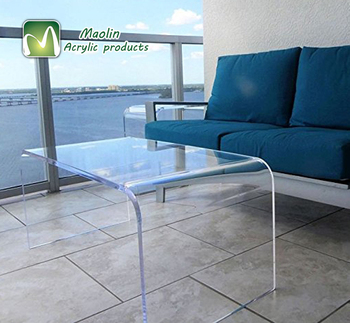 acrylic bedroom furniture. Factory Directly Supply Modern Lounge Dining Bedroom Furniture Imported  Black Acrylic Coffee Table R