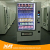 Manufacturer Price:combo Vending Machine / Book / Medicine Vending ...