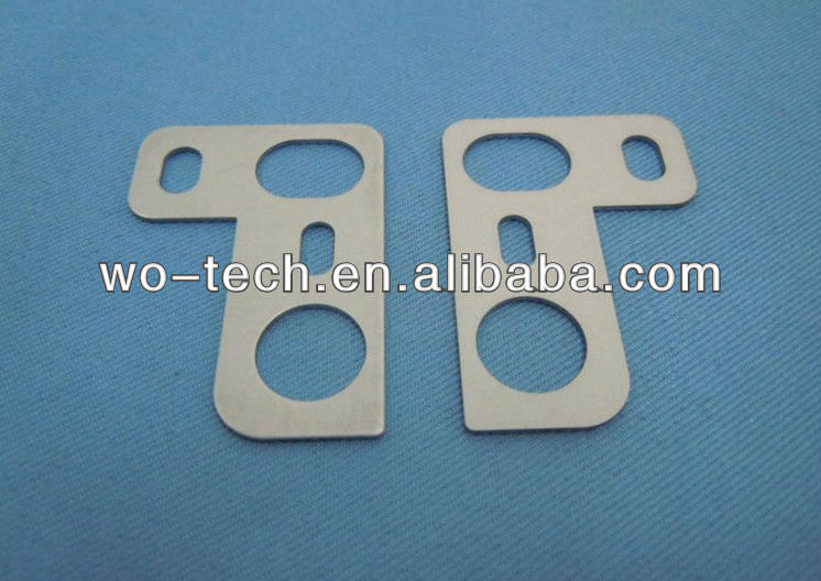 Customzied sheet metal stamping product OEM Service