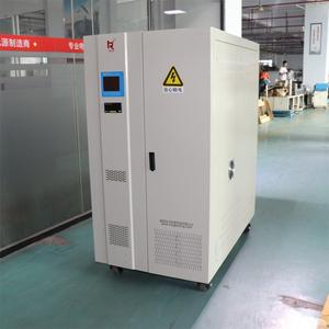 Automatic 3 phase AVR 200kva voltage regulator for elevator
