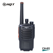 High Frequency Waterproof Wrist IP GPS Security Guard Equipment Walkie Talkie With Texting