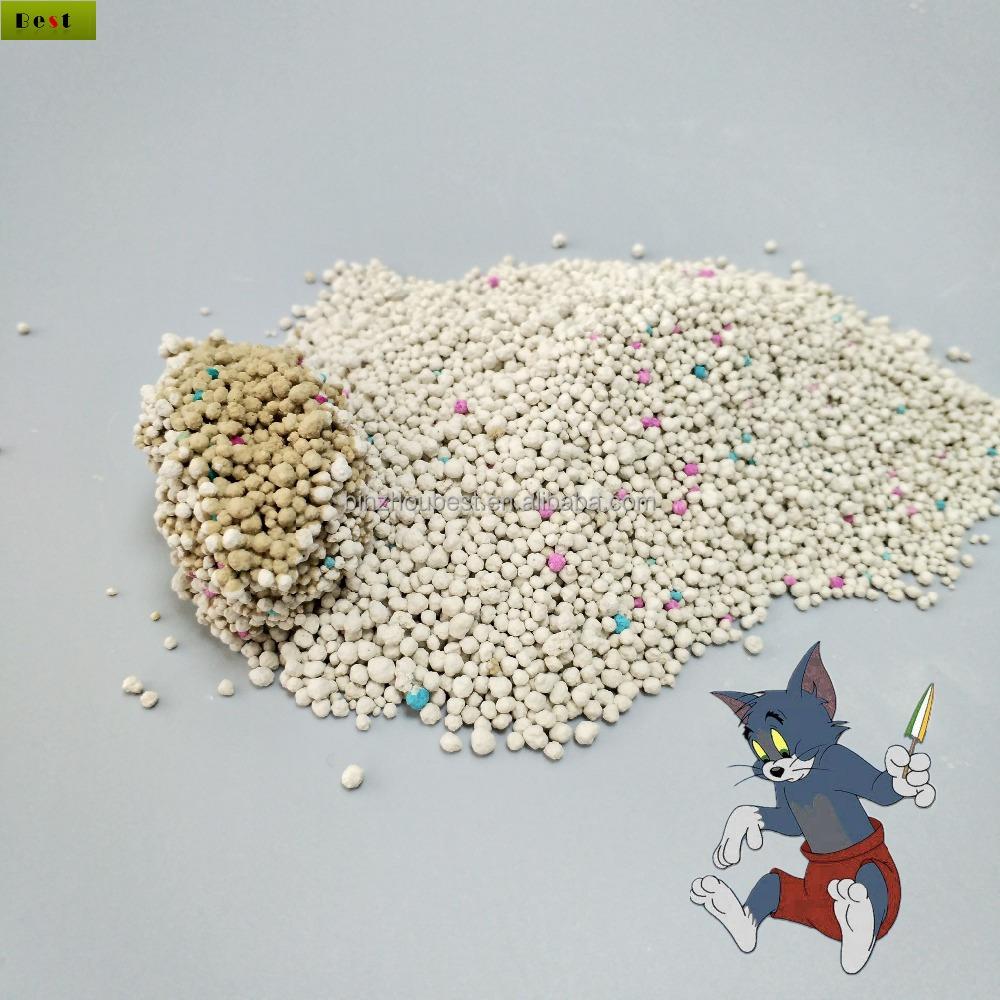 Bentonite Cat Litter Plant, Bentonite Cat Litter Plant Suppliers and ...