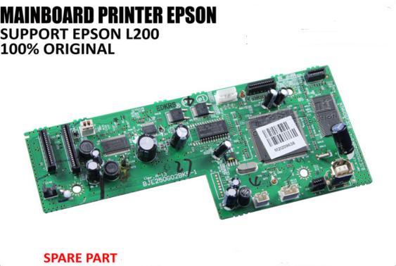 Mainboard Para Epson L200 Tablero Del Formateador Placa