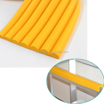 baby safety product desk furnitures corner protector sharp edge rubber table edging strip plastic
