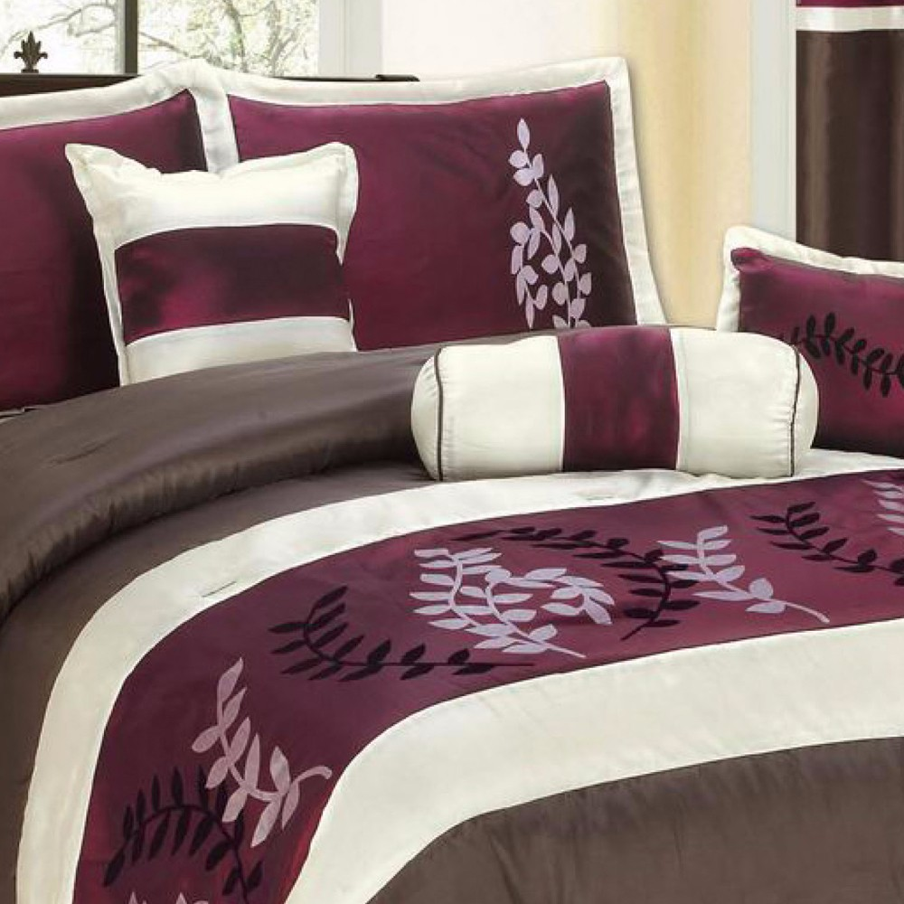 Home Textile High Quality Bed Set Duvet Cover