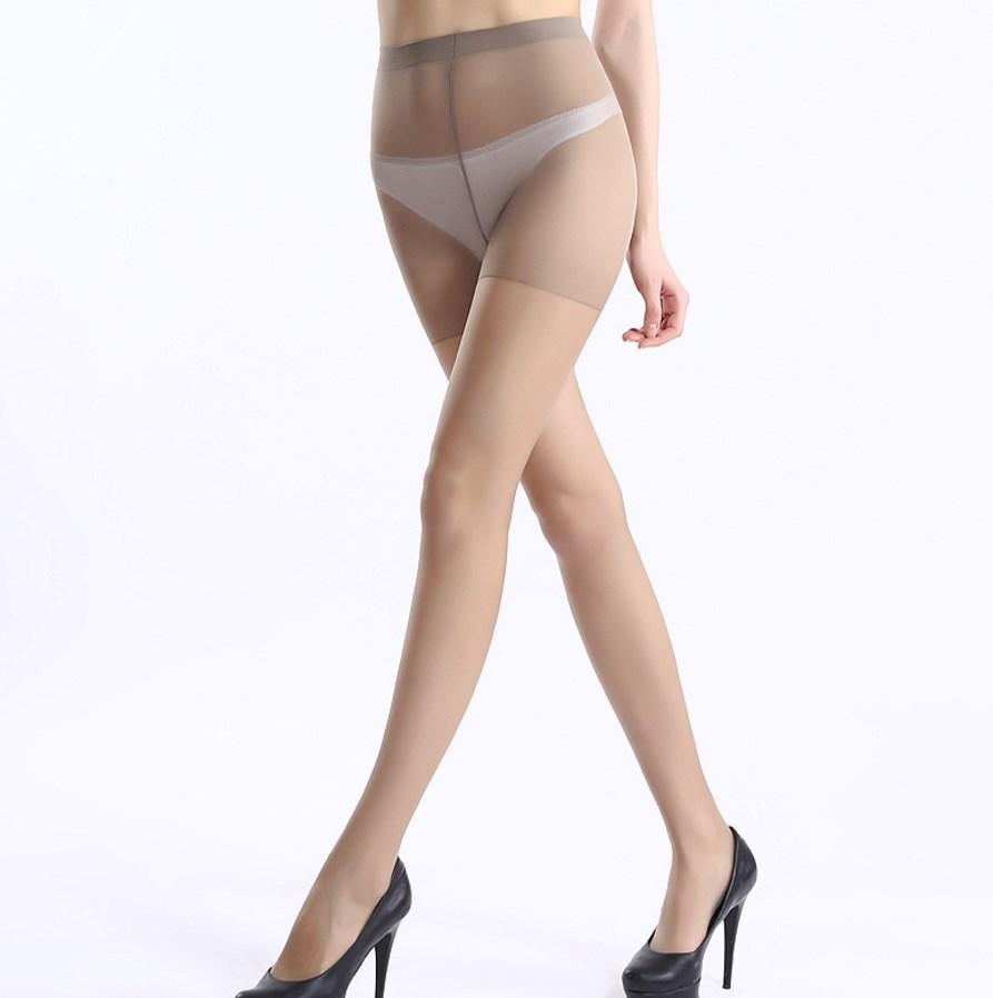 Women's Socks & Hosiery Women Sexy Upgraded Super Elastic Magical Tight Silk Skinny Leg Pantyhose Hot Carefully Selected Materials Underwear & Sleepwears