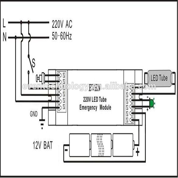 lighting inverter wiring diagram   32 wiring diagram