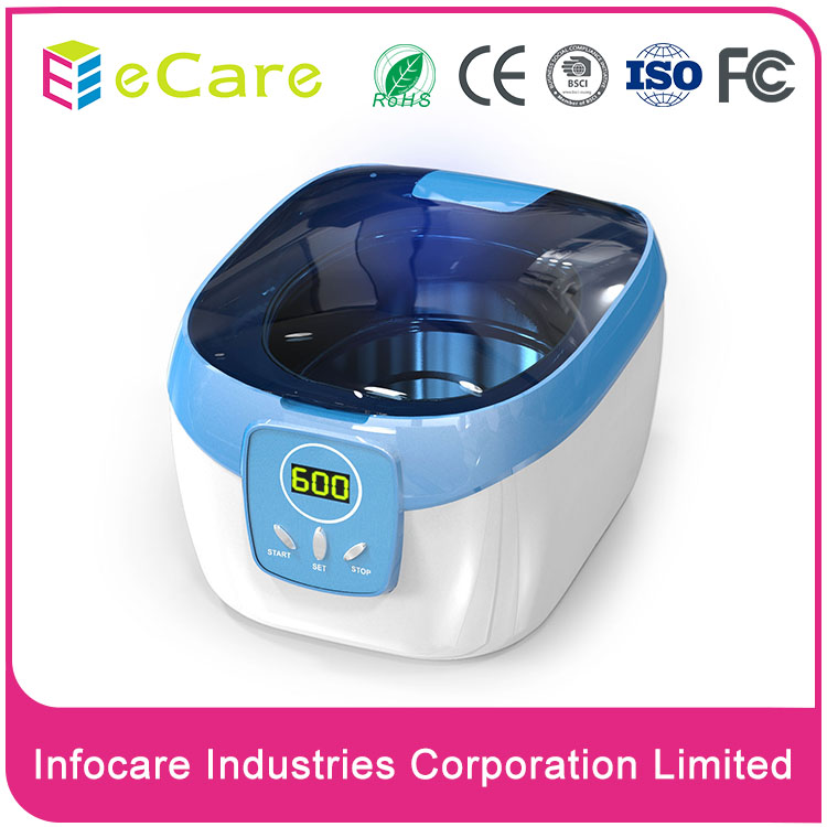 cd dvd cup ultrasonic stain cleaner