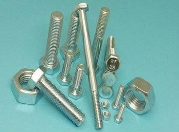 fastener Bolts and Nuts,DIN934,DIN931,DIN975