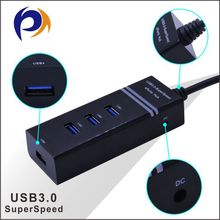 USB 3.0 HUB 4 ports tangle usb hub wifi usb hub