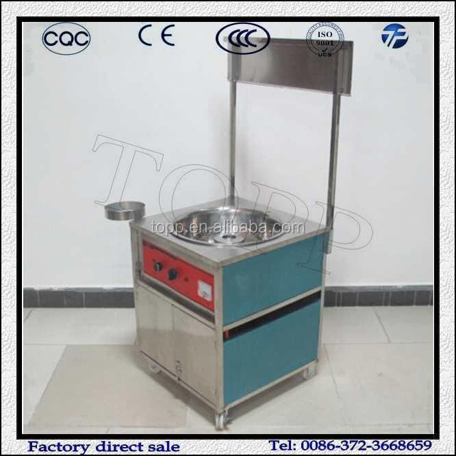 Vente chaude professionnel lectrique cotton candy maker machine buy product on - Machine a couper le pain occasion ...
