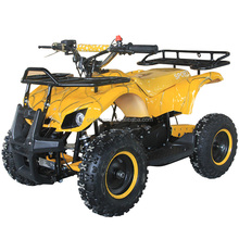 Hot Sale 불 Style 2 Stroke 49cc 풀 양 쪽 Kids Mini <span class=keywords><strong>ATV</strong></span>