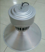 2014 Supermarkets, hotels, Restaurants 150 Watt led bay ztl CE RoHS AC85-265V LED E40 High Bay Light
