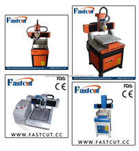 FASTCUT3030 Cheap factory directly sale milling machines 3D scanner dust collector