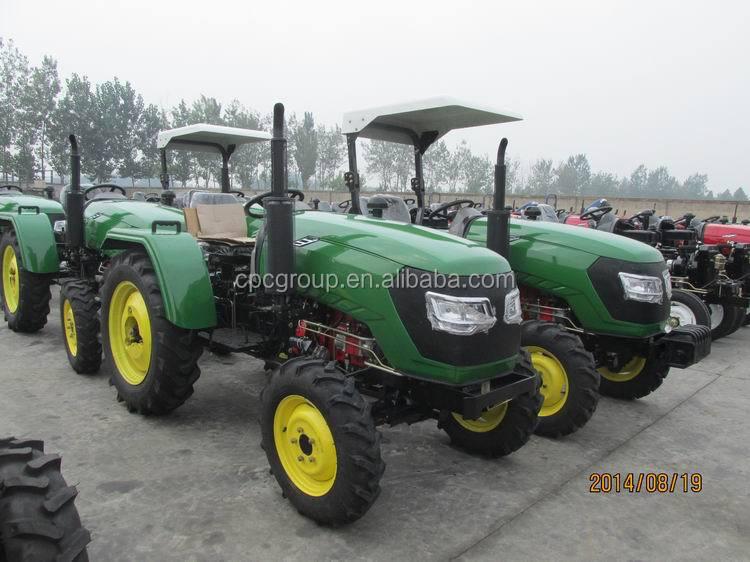 Hot Sale Multifuction 35hp 4wd China Latest Captain Mini Tractor ...