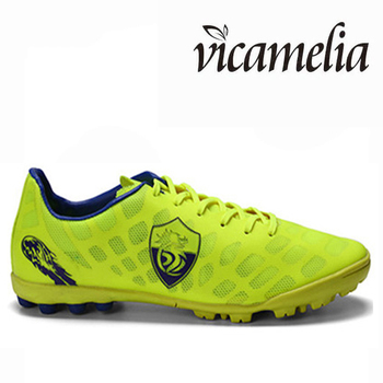 Artificial Grass Pitch Wear outdoor Shoes For Man Children Training Shoes