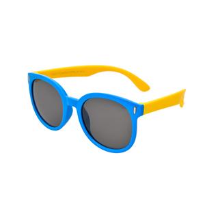 9798742e9846d Rubber glasses Flexible Girls Polarized Sunglasses For Boys Kids Sunglasses  custom logo