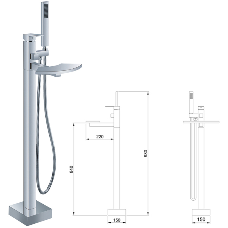stand up shower faucet. stand up shower  bathtub faucet floor Stand Up Shower Bathtub Faucet Floor Buy