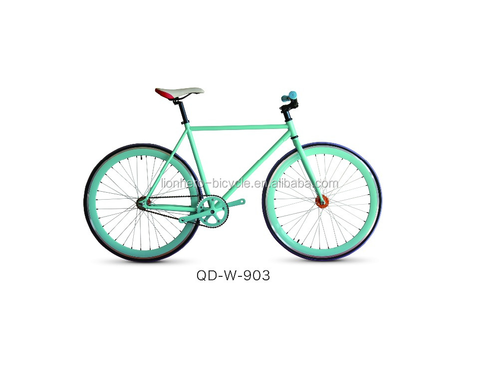 2015 wholesalers china fixie bike fixed gear bike