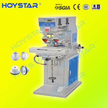 Gravure Ink well offset best pen pad printing machine for sale