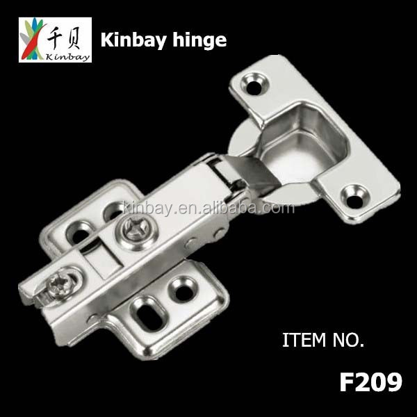 Articulated hinge metal hinges adjustable locking hinge