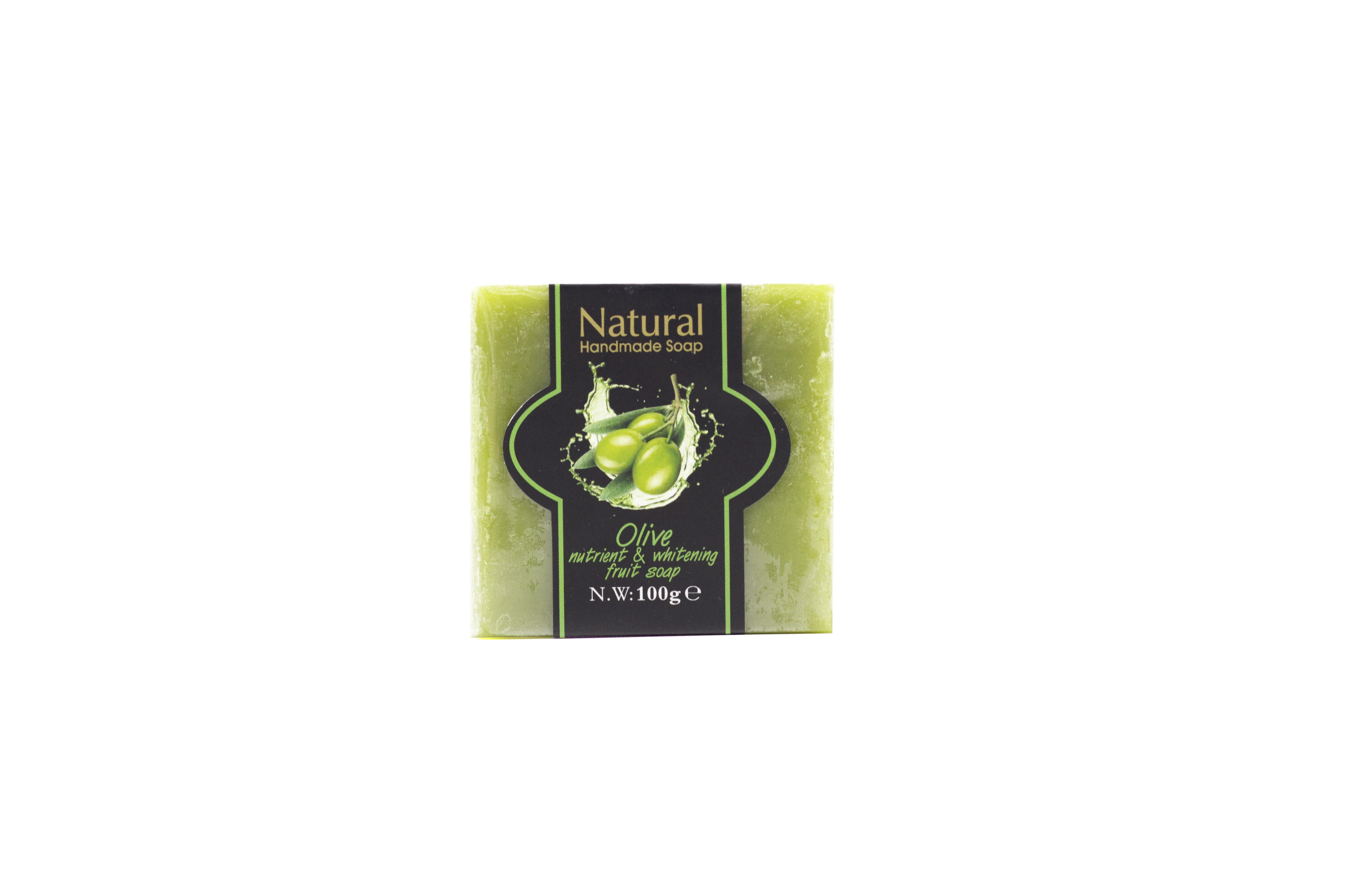 Hot Selling Natural Organic Beauty Face Skin Whitening Vegan Essential Oil Bath Shampoo Handmade Bar Soap