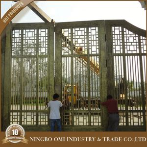 Metal Craft Indian House Main Gate Designs Metal Craft Indian House