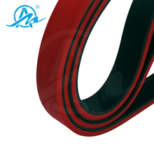 Double Sided Endless Neoprene Timing Belt