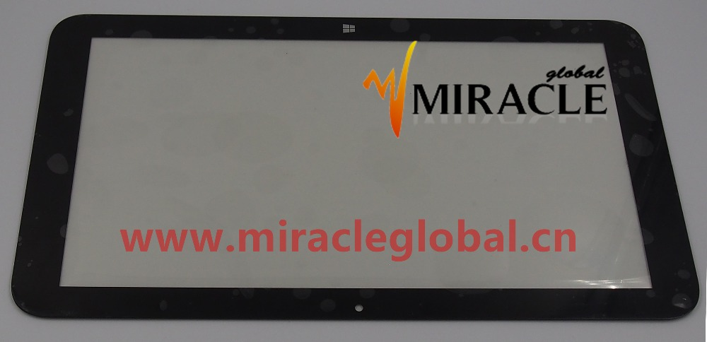 "11.6"" Touch and Screen assembly for HP assembly digitizer 11-N E203460 94v-0 1441"