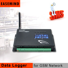 Proximity Warning & Alert System/gprs Data Logger for GSM Network