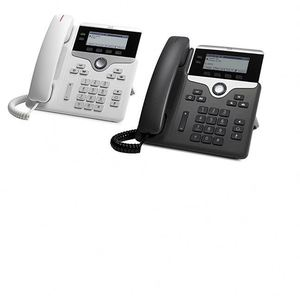 Cisco IP phones 7821 CP-7821-K9