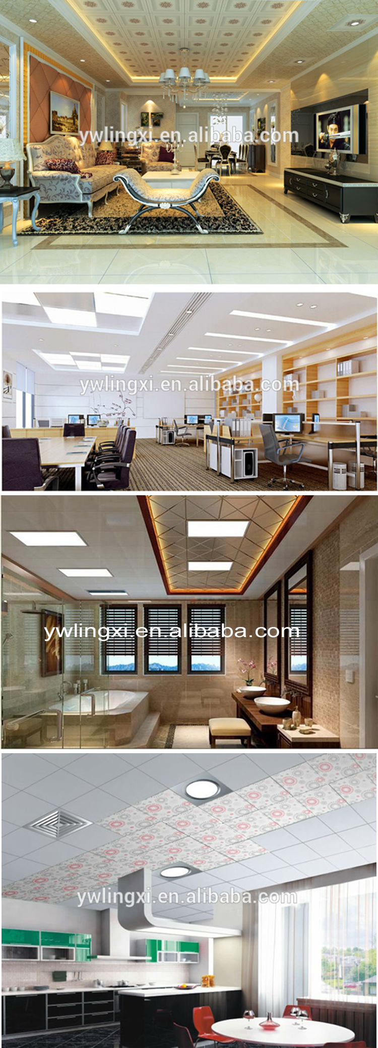 Best price new design art fireproof ceiling tilesaluminum t bar best price new design art fireproof ceiling tiles aluminum t bar ceiling acoustic dailygadgetfo Choice Image