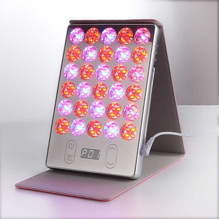 Anti-Wrinkle Skin Treatment Electrical LED Facial Beauty Instrument
