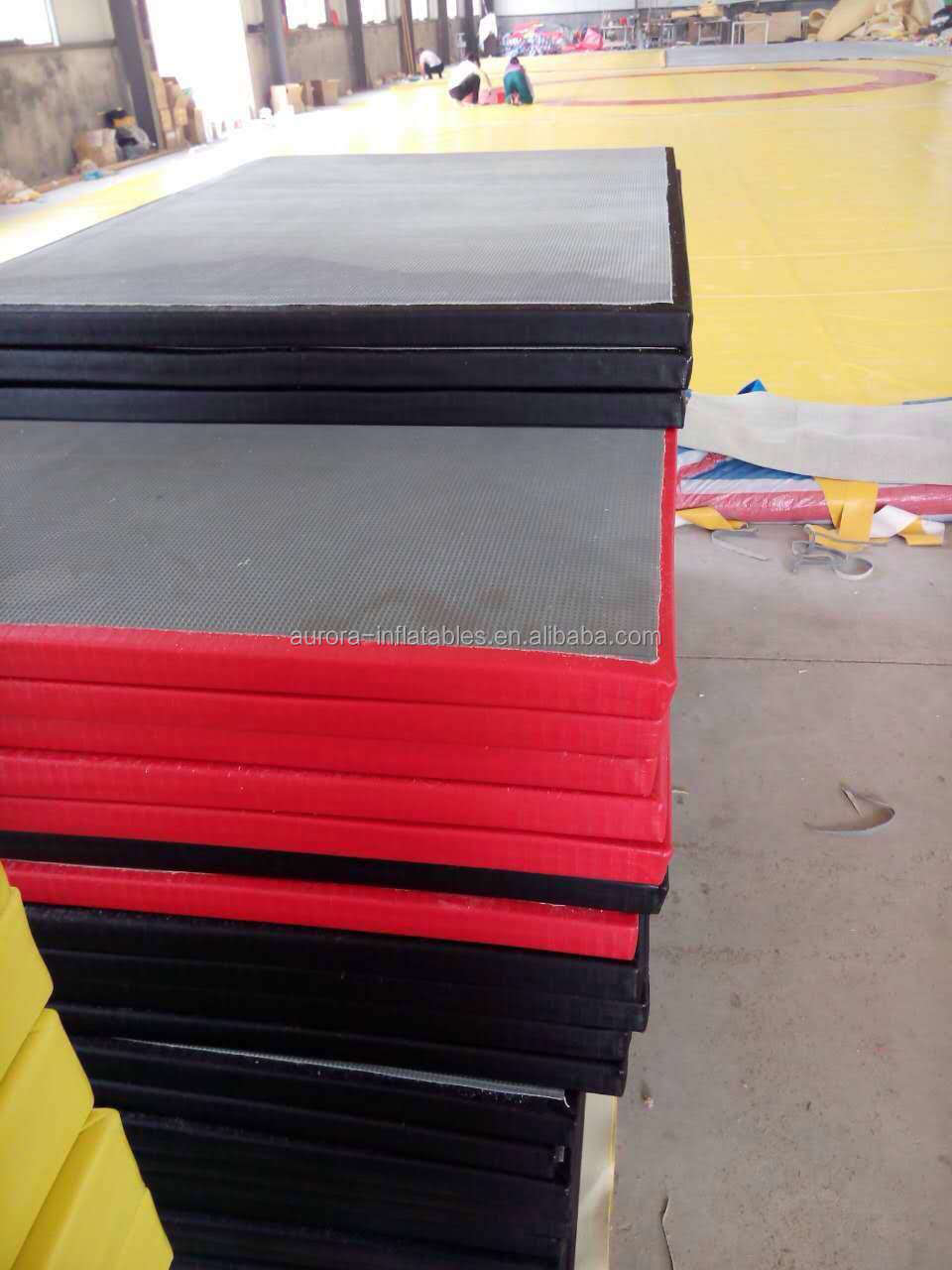 Customized 1mx2m Tatami Judo Used Mat With Factory Price