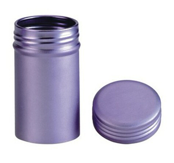 Multi- colors Aluminum Can With Different Sizes