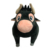OEM Strong stuffed bull animal plush toy for zoo park