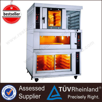 Professional Restaurant Ovens K174 High Quality Bakery Ovens For Sale