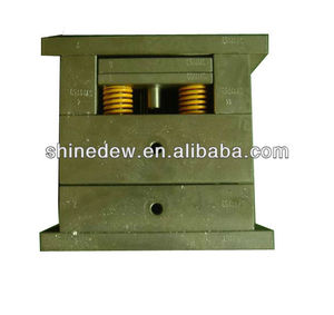 china plastic mould die makers in quality