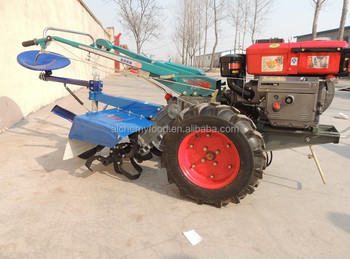 Chinese Agriculture Used Front End Loader Farm Tractor In Big Sale ...