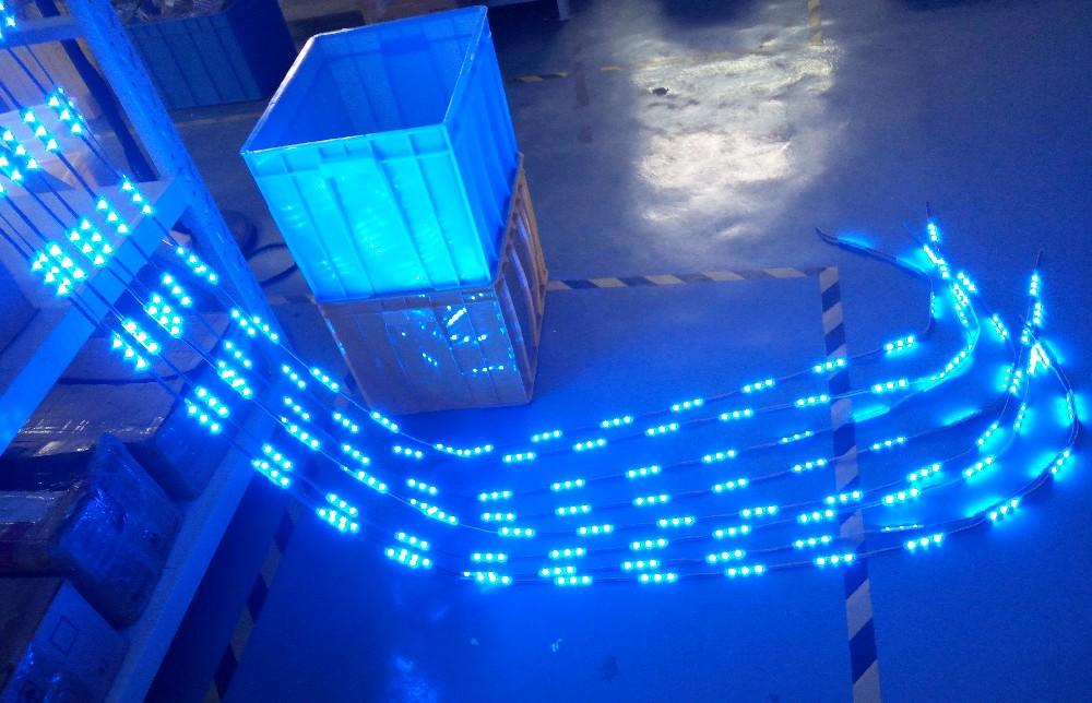 Световые модули для открыток